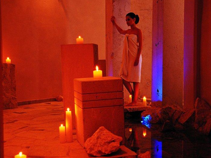 Ladler thermae bagno vignoni miglior spa e relax al mondo