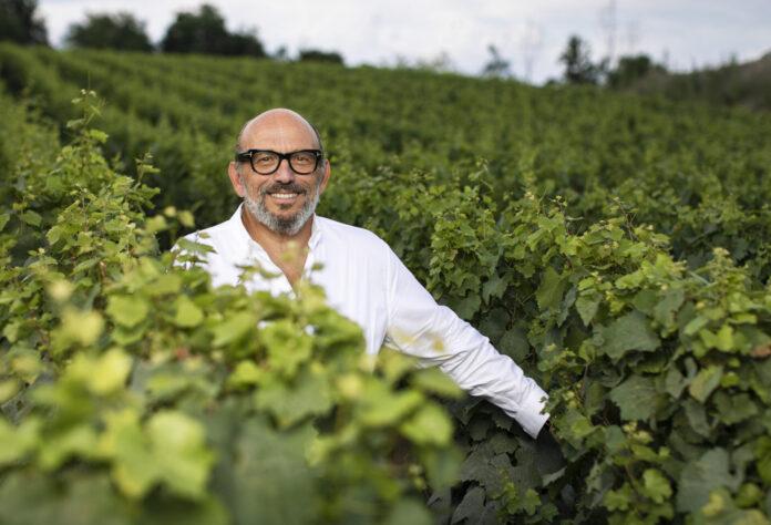 Maurizio Zanella, fondatore e presidente Ca' del Bosco