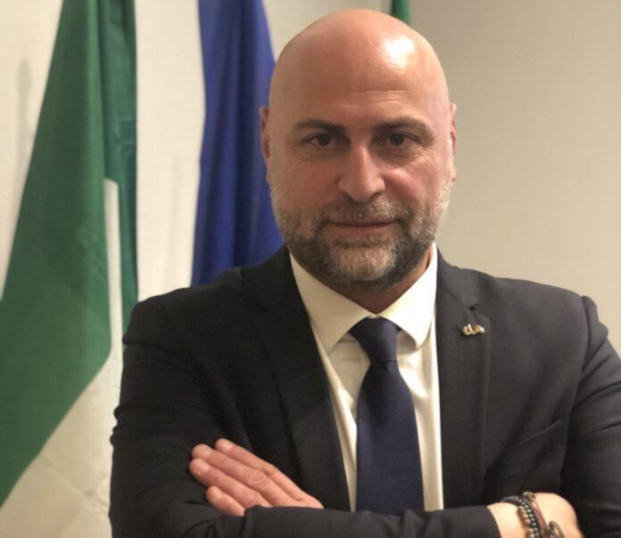 Gianmichele Passarini